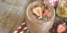 Our 5 Favorite Protein-Rich Chocolate Smoothie Recipes - When it comes to food cravings, chocolate tends to be high on the list. Everyone craves it at some point, whether it be in the form of cake, cookies, candy, or just plain chocolate. Of …