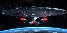 Star Trek: 15 Things You Need To Know About The Starship Enterprise Star Trek Wallpaper, Sci Fi Wallpaper, Background Hd Wallpaper, Images Wallpaper, Widescreen Wallpaper, Wallpapers, Background Images, Star Trek Show, Star Trek Tv