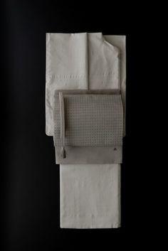 マルファクトリーの着物とマルファクトリーの刺繍袋帯