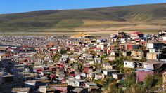 The Religious Encampment of Yarchen Gar, Tibet 2013