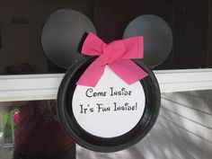 "Photo 2 of 30: Minnie Mouse / Birthday ""Maddie's 3 rd Birthday"" 