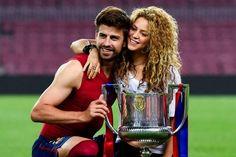 Dugaan Pemerasan Terhadap Gerard Pique dan Shakira Tidak Benar
