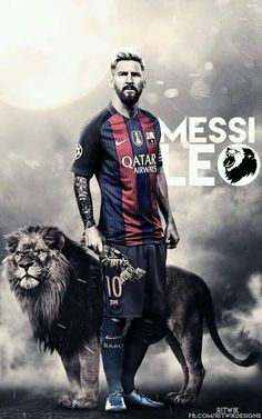 I love this picture of messi also going on the wall of the soccer field Neymar E Messi, Messi Vs, Messi Soccer, Messi And Ronaldo, Cristiano Ronaldo, Messi Style, Fc Barcalona, Fifa 2018, France Football