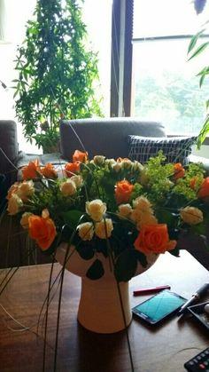 Ruusut ^