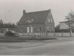 Nakskov, Bøgevej 2 (1931)