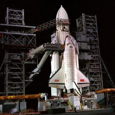 Did the Soviets Actually Build a Better Space Shuttle? - Popular Mechanics
