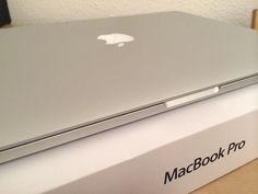 """""""Vendo Macbook Pro con pantalla retina de 15"""", 16 Gb de memoria RAM, 512 Gb de Almacenamiento Flash, procesador Intel i7 a 2.7 GHzLas especificaciones completas están aquí:http://support.apple.com/kb/SP669?viewlocale=es_ESlocale=es_ESEl equipo tiene …"""