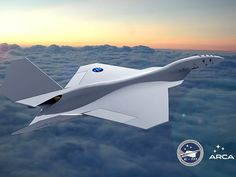 """IAR 111 """"Excelsior"""" is a supersonic mothership project,to transport a rocketping space tourism aircraft Airplane Fighter, Fighter Aircraft, Fighter Jets, Military Jets, Military Aircraft, Space Tourism, Colani, Experimental Aircraft, Concept Ships"""