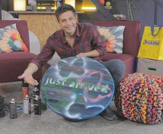 Διαγωνισμός Joy: Κέρδισε ένα χειροποίητο τραπεζάκι από υλικά Praktiker