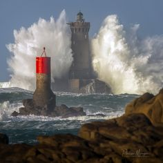 lighthouse full washing -