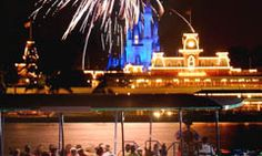 Pirates and Pals Fireworks Voyage  Sail the Seven Seas Lagoon on a voyage that comes alive with boisterous song, swashbuckling tales of adventure, daring Never Land pirates and dazzling fireworks off the starboard bow!