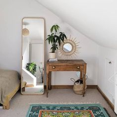 home decor inspiration Uni Bedroom, Room Ideas Bedroom, Home Decor Bedroom, Couple Bedroom, Bedroom Inspo, Eclectic Living Room, Boho Living Room, Living Room Mirrors, Aesthetic Rooms