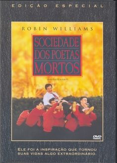 Sociedade dos Poetas Mortos - DVD4