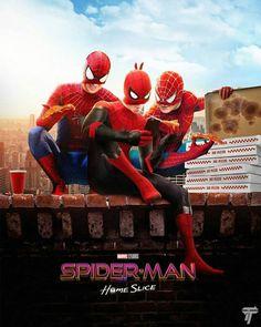 New Spiderman Movie, Spiderman Home, Gwen Spiderman, Amazing Spiderman, Marvel 2099, Marvel Art, Marvel Avengers, Marvel Comics, Marvel Comic Universe