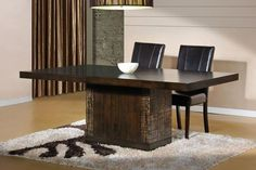Java  Dining Table from Harvey Norman New Zealand