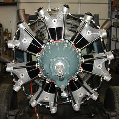 16 Best British Radial Engines images in 2019   Radial