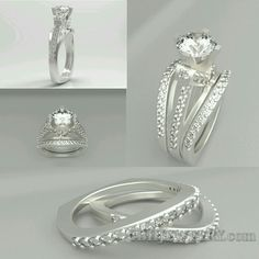 Glitz from CBH Jewelry