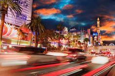 Las Vegas! I will be back in July!!!