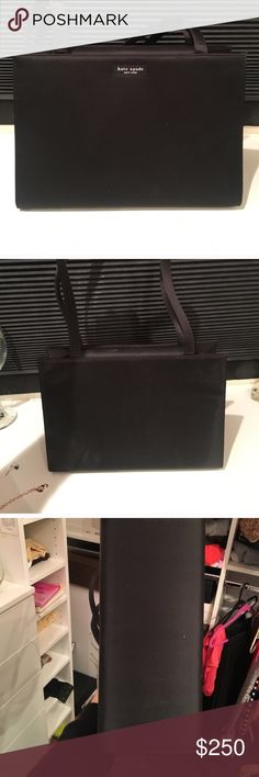 Kate Spade Bag 100% authentic. Classic in Kate Spade bags. No signs of wear kate spade Bags Shoulder Bags