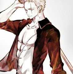 Image via We Heart It https://weheartit.com/entry/153745649 #onepiece #sexy…