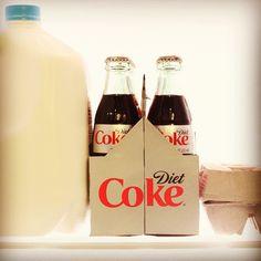 Refrigerator essentials!