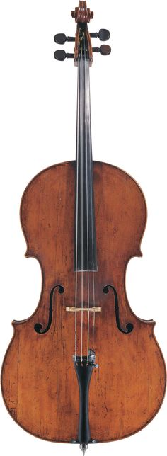 1700c Matteo Goffriller Cello from The Four Centuries Gallery
