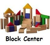 Preschool Blocks Interest Learning Center!  Learn how to set yours up, which materials to have and what your preschoolers learn in this interest learning center!