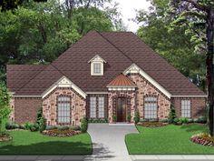 house plan - cordova place - stephen fuller, inc.   fc house plans