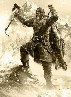 Viking-Mythology – Community – Google+