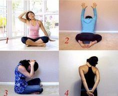 Как избавиться от боли в плечах и шеи 0