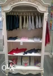Image result for french boutique display furniture