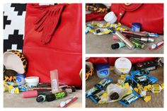 What's In My Handbag? Winter Ready Giveaway!!