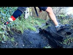 RUSH™ user, Mark Drosda, created this video to demonstrate the all-terrain capabilities of his foot.  It can basically go anywhere and Mark proves it. :-) #amputee #prosthetic #rushfoot #rushfoot revolution
