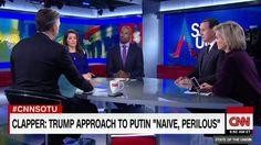 Fmr. intel officials: Trump is getting 'played' — CNN https://apple.news/Agnbg6DWNTMOK9KXrTNjkiQ?utm_content=buffer5e2e7&utm_medium=social&utm_source=pinterest.com&utm_campaign=buffer