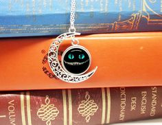 I love Alice in wonderland Cheshire cat to the by aplaceintimehere
