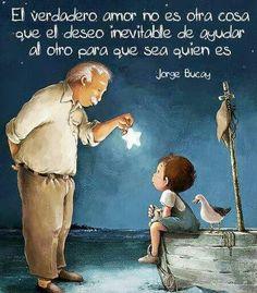 Verdadero amor ayudar al otro #amor