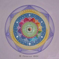Mandalas and More Mandalas