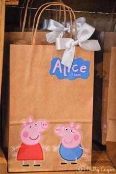 Meu Dia D Mãe - Festa Alice - Tema Peppa Pig - Decor Kiara Vieira - Fotos Nathy Lugon (21)