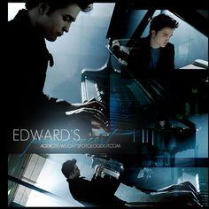 edward's concert - twilight