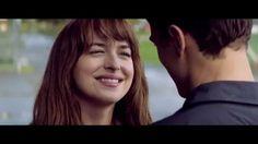 Fifty Shades Of Grey Bande Annonce VOSTFR version sous titré Français !!