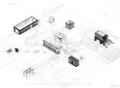 AA School of Architecture Projects Review 2012 - Inter 1 - Vere van Gool