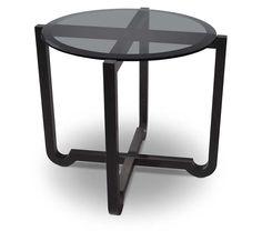 Onavillu Side Table by Matthew Fairbank Design