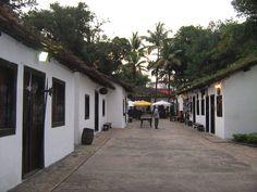Vila Histórica de São Vicente/SP.