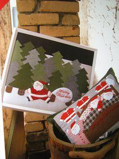 Santa's...
