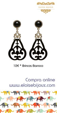 #moda #acessórios #bijuteria #eloisebijoux