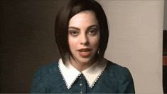 """""""She feels twice the amount of emotions that every day people feel and she shows zero amount of it on her face"""" - Krysta Rodriguez on Wednesday Addams"""