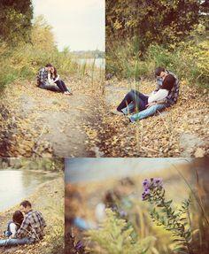 Minneapolis Minnesota Engagement Photography | Beach of Lake Calhoun | Carissa Christine Foetoegrafie