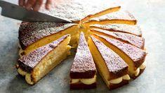 Klasika, která se nikdy neomrzí. Když vám schází inspirace, upečte máslový dort a zaručeně sklidíte ovace. Apple Pie, Tiramisu, French Toast, Sandwiches, Fresh, Cookies, Breakfast, Cake, Health