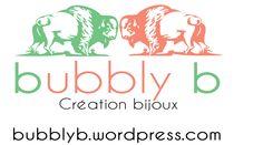 bubbly b / Designer jewelry / Graphic designer