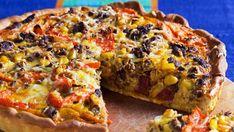 no - Finn noe godt å spise High Protein Recipes, Protein Foods, Pizza Recipes, Cooking Recipes, Norwegian Food, Norwegian Recipes, Tex Mex, Bon Appetit, Kos